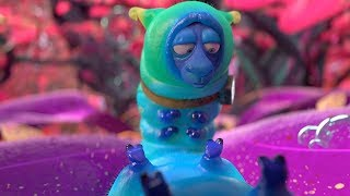 The Best Short Animation Movies - A Short Animated Film - Movie For Kids - Cosmos Laundromat