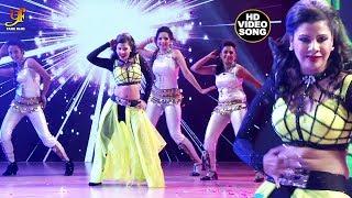 Sambhavna Seth का Live Dance In Dubai Award Show | International Award Show | Bhojpuri Award Show