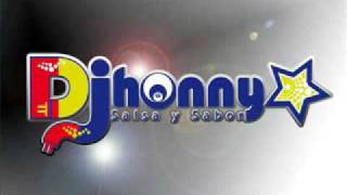 MIX SALSA DURA 1, Dj Jhonny C. Es Solo Música MAMBORAMA