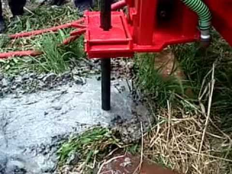Tube well Malaysia Part 2
