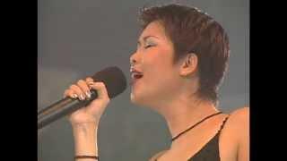 Thu Phương ft. Huy MC - CHÚT NẮNG MÙA ĐÔNG  [Chương trình ẤN TƯỢNG SÀI GÒN 4]