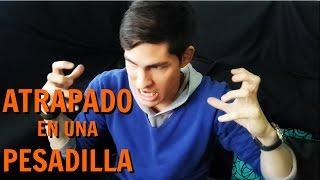 ME ATACA LA PARÁLISIS DEL SUEÑO | Angel Pipe Hernandez