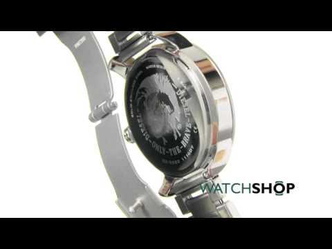 Diesel Ladies' Flare Rocks Watch (DZ5522)
