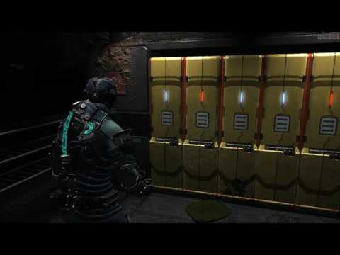 Dead Space 2 - Power From The Sun. #07