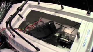 """TRCC (mini) REVIEW - Tear Into NQD Jetboat, """"Fixing"""" for stock usage....."""