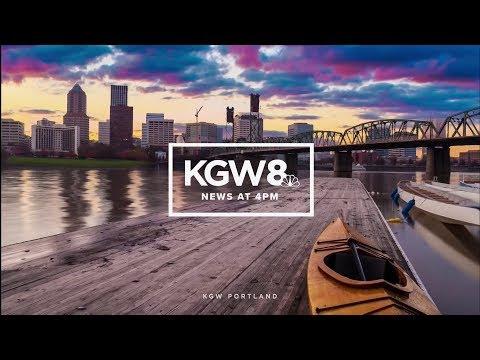 KGW New Tegna Graphics Compilation 2017