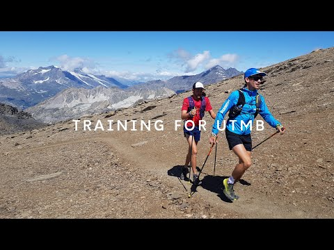 Training for UTMB [2/2] – with Hayden Hawks, Pau Capell & Scotty Hawker