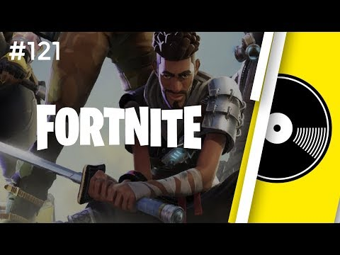 Fortnite   Original Soundtrack