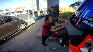 YAMAHA SNIPER 150 | SOMETHING HAPPEN ON MY MOTORCYCLE
