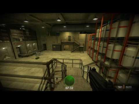 GoldenEye: Source Beta 4 Teaser Trailer