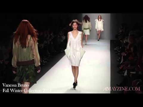 Amayzine.com: Vanessa Bruno at Paris Fashion Week Fall/Winter 2014