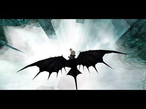 Игра SOD - обновления КПД3) новый дракон!!!