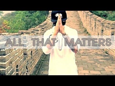 Justin Bieber - - ALL That Matters (Official Video) -- Leaked