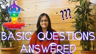 Meditation - Basic Questions Answered | Pooja Vijay