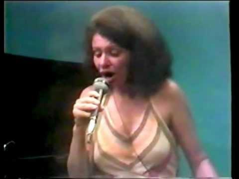 JAY CLAYTON & KIRK NUROCK - My Funny Valentine  (1978)