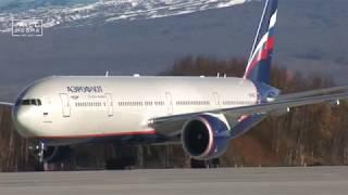 билеты Аэрофлота с Камчатки в Москву на даты после ноября появились в продаже Новости сегодня