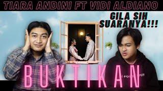 Download Mp3 Indonesian Reaction to Tiara Andini Vidi Aldiano Buktikan