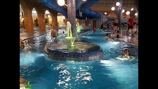 видео Янтарь, клуб-отель (озеро Увильды). Отзывы