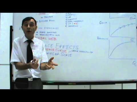 International Business - Lecture 25