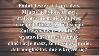 "Igor Herbut, ""Lemon"" - Wkręceni (Nie ufaj mi) [Lyrics]"
