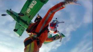 GoPro HD: Human Flight – TV Commercial – You in HD