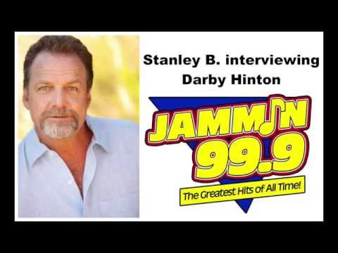 Texas Rising  of actor Darby Hinton by Jammin99.9 's Stanley B. from Wilmington NC