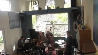 """Harvey Wainapel Quintet: """"La Lausanneoise"""" (comp. Wainapel)"""