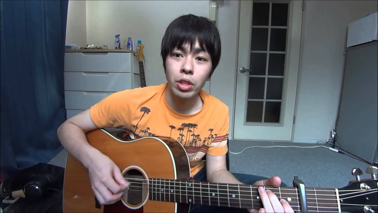 明日も 大原櫻子 Cover Youtube