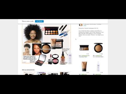Creative Marketing Ideas for Beauty Consultants (Avon, Cookie Lee, Mary Kay, Park Lane,etc)