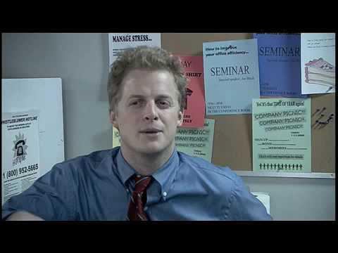 Equal Opportunity - NBC Award Winning Comedy Short