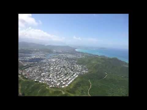 Travel- Genesis Aviation 2013 Honolulu