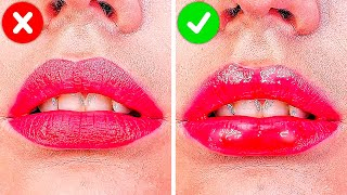 34 MAKEUP HACKS ALL GIRLS SHOULD KNOW
