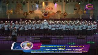 MFM International Convention - Music Concert (HD)