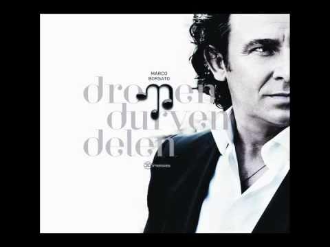 Marco Borsato - Als Rennen Geen Zin Meer Heeft (lyrics)