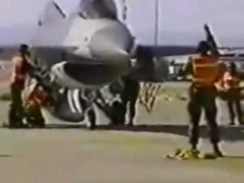 140th Fighter Wing at Gunsmoke