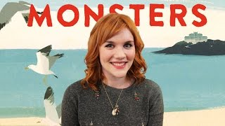 Emerald Fennell reads from MONSTERS