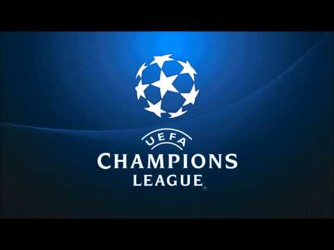 UEFA Champions League - Theme Song (Short Version)