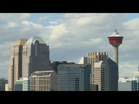 Campaign Politics - Calgary Centre