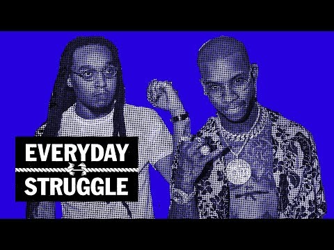 Takeoff Drops Solo Track, Tory Lanez Album Review, Spotify Playlist Rule Change | Everyday Struggle Mp3