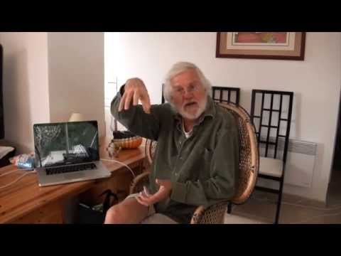 A Conversation with Dan Winter about Mr. Keshe and Plasma Science