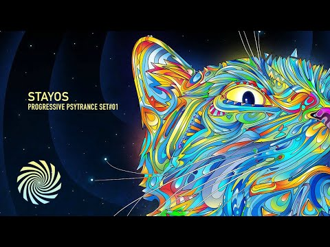 Stayos - Progressive Psytrance (SET#01)