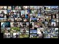 Capture de la vidéo Bagad Cap Caval - &Quot;Abjakez&Quot; - Mode Confinement