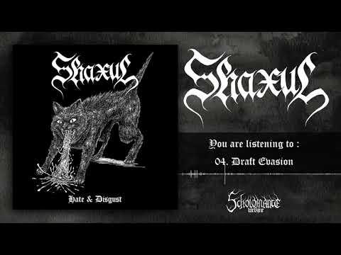SHAXUL - Hate