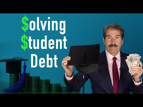 Solving Student Debt