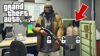 CRACK NG SAFES And ROBB NG HOUSES GTA 5 Mods