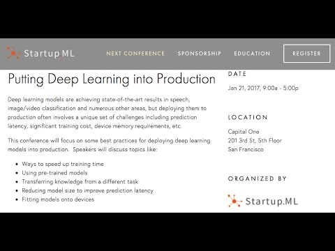 Continuously Train & Deploy Spark ML and Tensorflow AI Models from Jupyter Notebook to Production