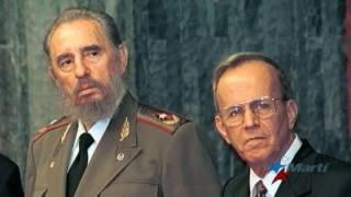 Los Castros lavarían la cara del poder en Cuba con Miguel Díaz-Canel
