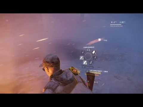 the division how to start solo survival mode