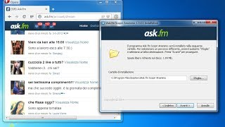 Ask.fm - Scopri anonimo guida al download e all