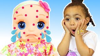 Miss Polly had a Dolly Song Nursery Rhymes & Kids Songs # 2